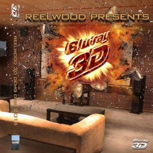 Reelwood 3D Blu-ray Demo Disc 2014